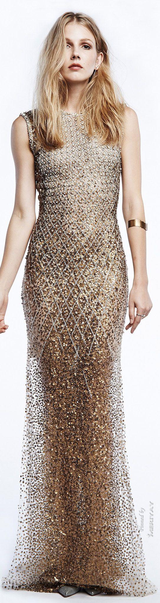 105 best Fashion: Reem Acra images on Pinterest   Reem acra, Evening ...