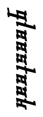 A must-have free medieval font available on Fonts2u. Download Halftone Black at http://www.fonts2u.com/halftone-black-demibold.font