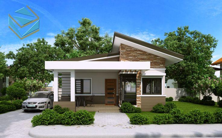Vẻ đẹp kiến trúc mẫu nhà cấp 4 mái thái nông thôn Việt Nam | Diễn đàn Zing Me | Diễn đàn Zing Me