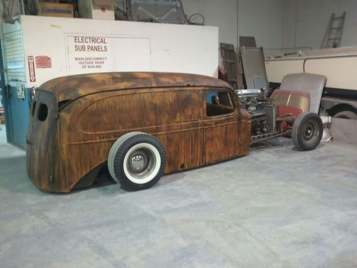 1390 best cool autos images on pinterest car rat rods and cars