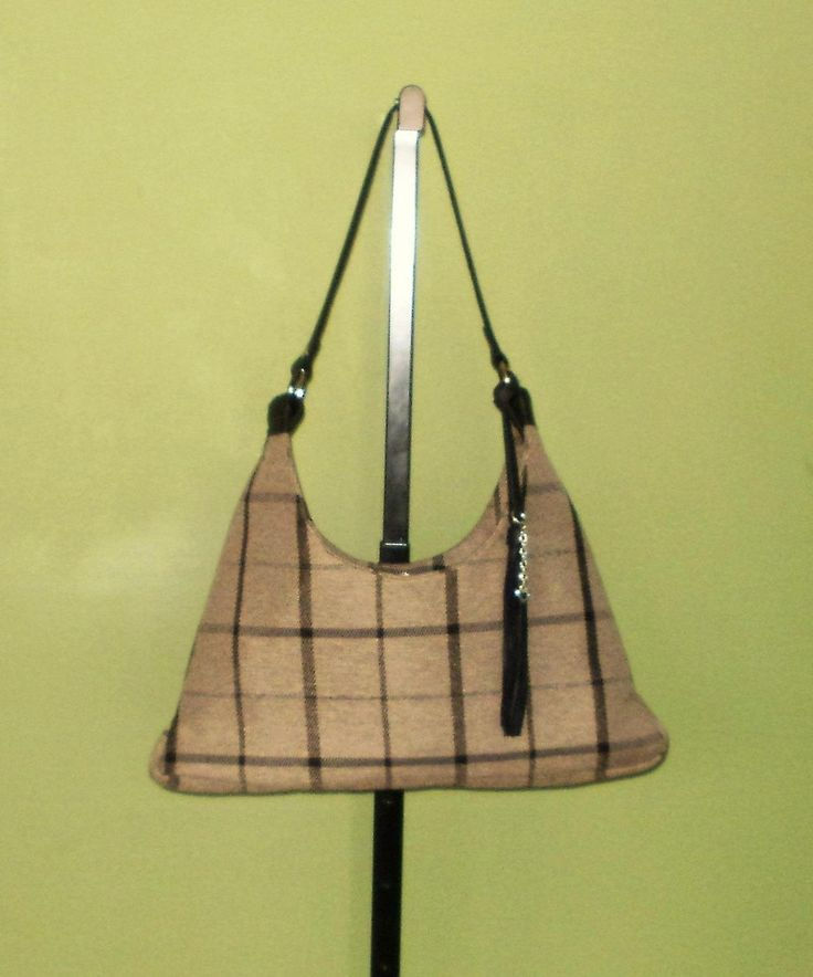 Handbags, Shoulder bags, Purses, Cloth Purses, Fabric Purses, Beige Handbags, Beige Purses, J'NING Handbags, J'NING Accessories by JNINGfashion on Etsy
