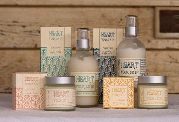 Fresh Shops: Heart Your Skin