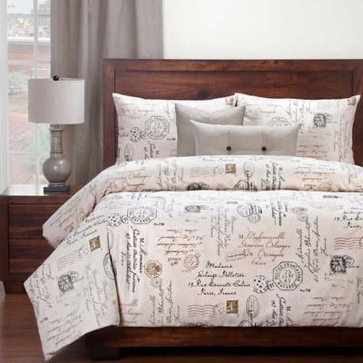 34 stunning french farmhouse bedroom designs ideas to