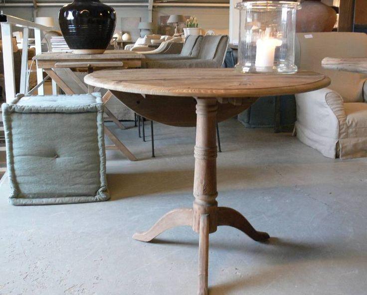 Netty de Groot Wein Tabelle Carlijn - Pracht Interieur