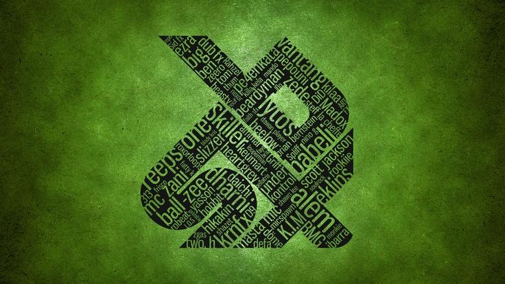 swissbeatbox.com allstars artwork GREEN - FullHD