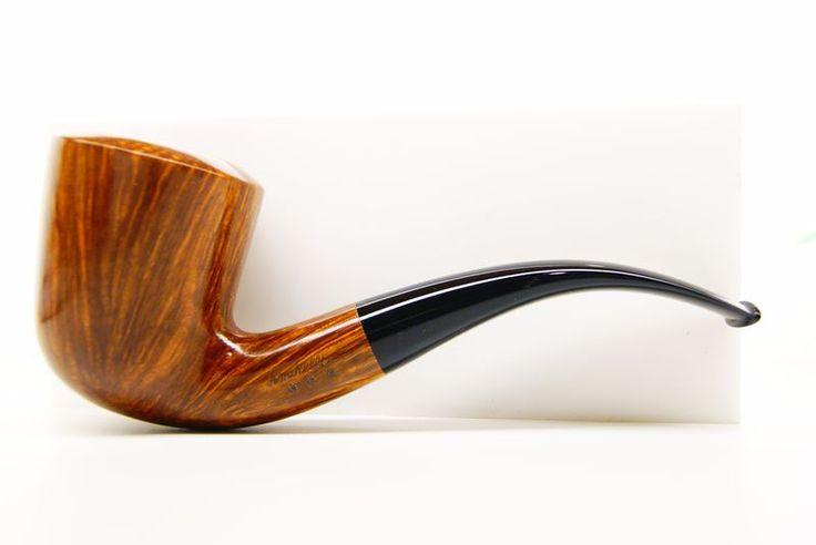 Pipe italiane rodate varie : Amorelli *** bent masterpiece - Tabaccheria Sansone - Pipe Tabacco Sigari - Accessori per fumatori