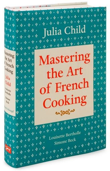 My kitchen is lacking this particular book - it's the cooking bible and I need it!!