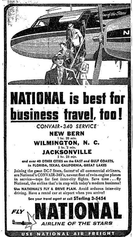 National Airlines (1955)