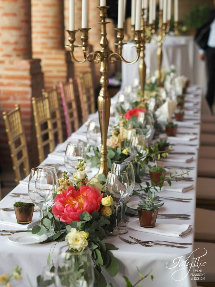 concept si design nunta la Palatul Mogosoaia by Idyllic