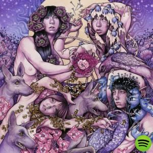Album: Purple by Baroness