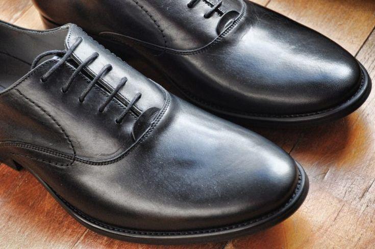 Cara Membersihkan Sepatu Kulit Yang Benar Agar Terlihat Seperti Baru