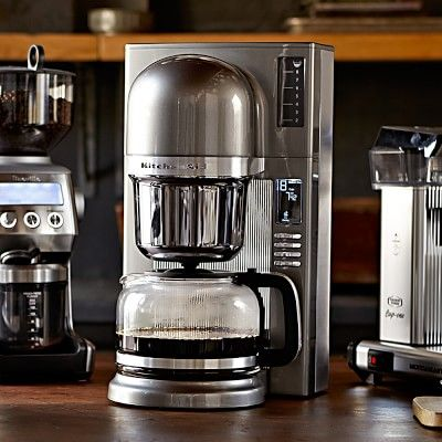 http://www.2uidea.com/category/Kitchenaid/ KitchenAid Pour-Over Coffee Brewer #williamssonoma