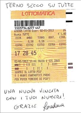 Nuova previsione dal TERNOVANTA  http://www.ilcomplottoforum.com/t15747-gchiaramidadal-terno-ripetuto-di-fi-nz-del-19-febbraio-al-nuovo-terno-secco-col-63