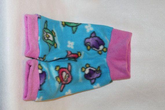 Super soft small fleece comfort pants make a by bananabottoms, $14.50