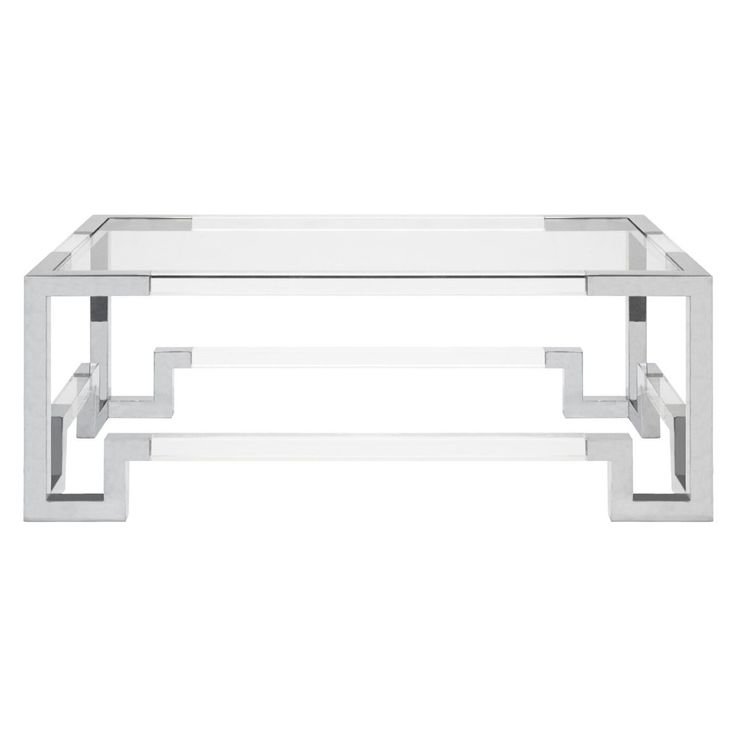 1000+ Ideas About Acrylic Coffee Tables On Pinterest