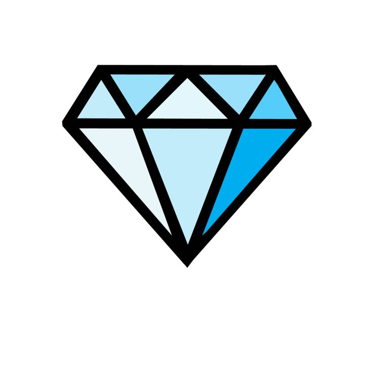 Diamond Vector Clip Art | 15 diamond vector art free cliparts that you can download to you ...