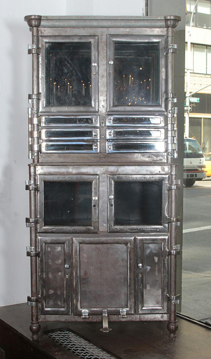 Antique Metal Dental Cabinet 28 Best Images About Old Dental Cabinets On Pinterest Barbra