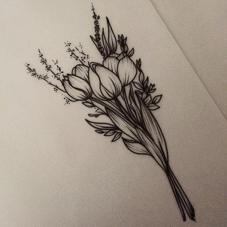 Rebecca Vincent Tattoo