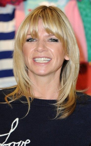 Zoe Ball - Strictly Come Dancing: It Takes Two