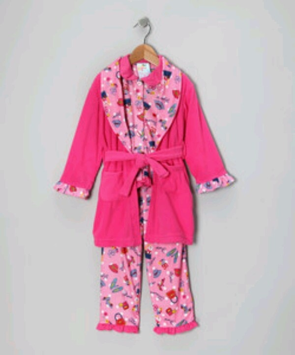 1000 Images About Girls Pj S Amp Nighties On Pinterest