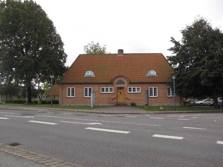 Vesthimmerlands Museum - Museumscenter Aars
