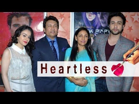 Shekhar Suman, Adhyayan Suman, Ariana Ayam And Deepti Naval Buy Tickets To Watch 'Heartless' - YouTube