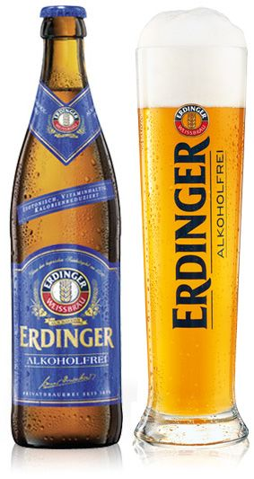 ERDINGER Alkoholfrei – 100% Leistung. 100% Regeneration. | ERDINGER Alkoholfrei