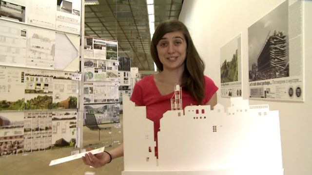 Archiprix 2015 Madrid