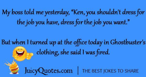 Funny Office Joke - 22