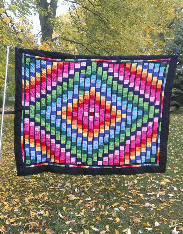 January 3 - Featured Quilts on 24 Blocks - 24 Blocks