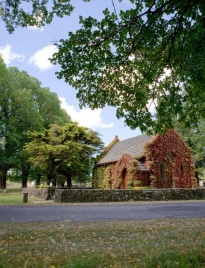 COUNTRY ROAD CARAVAN PARK  URALLA, NSW  New England / Tamworth