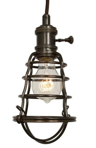 Where to Find Affordable Cool Modern Vintage Industrial Wall Lights, Pendants and Lanterns