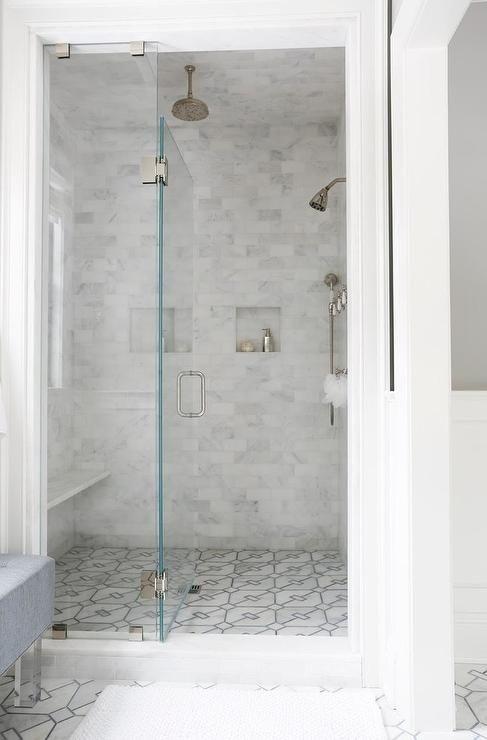 Best 20 walk in shower kits ideas on pinterest master bathroom shower shower tile designs - Walk in shower base kit ...
