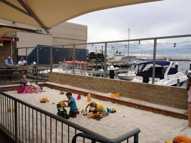 Top 10 things to do with Kids in Fremantle Perth Western Australia School Holidays