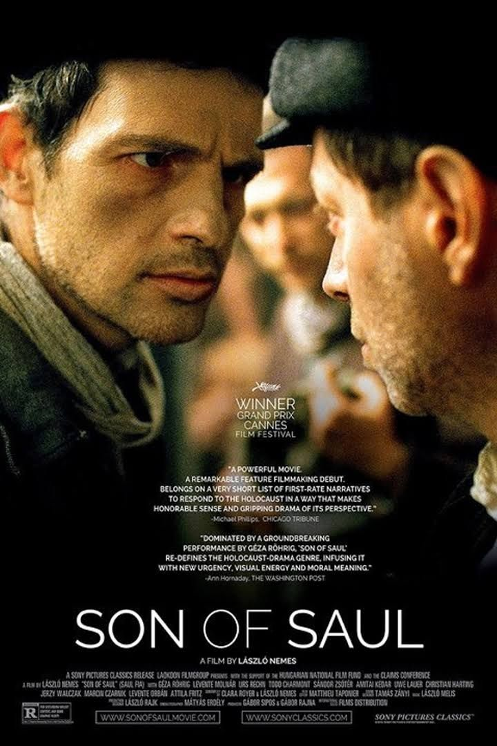 son of saul - Google Search