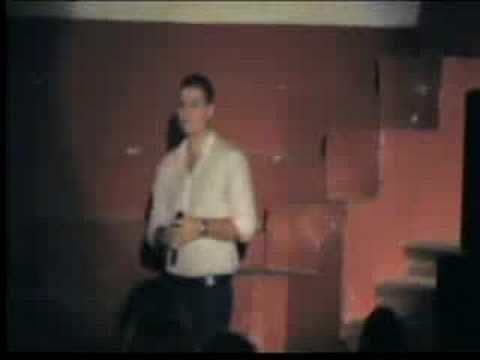 EMANUEL DI FRANCIA - DIAMANTE (ZUCCHERO) LIVE COVER