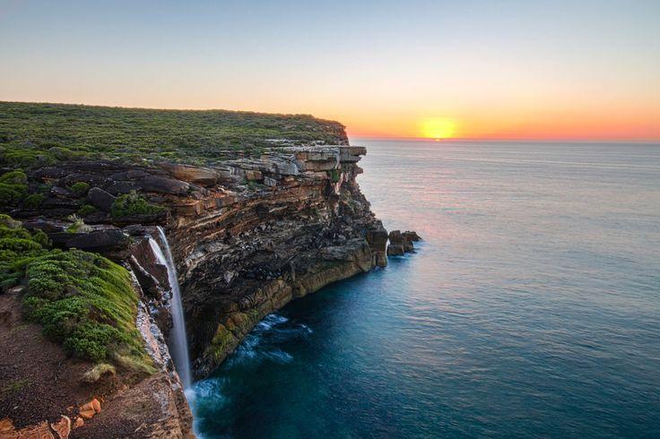 newcastle australia royal national park
