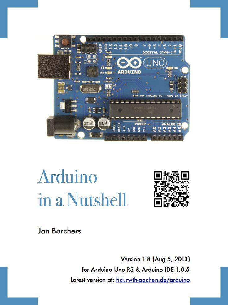 Best ideas about arduino pdf on pinterest