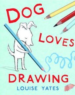 Dog e' un grande amante di libri, ma quando una sua cara zia gli regala un libro senza parole e senza figure, Dog scopre un mondo magico e vive un'avventura strepitosa!