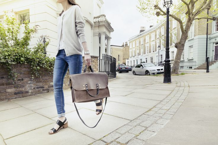 London Sping/Summer Style with Olive Cooper