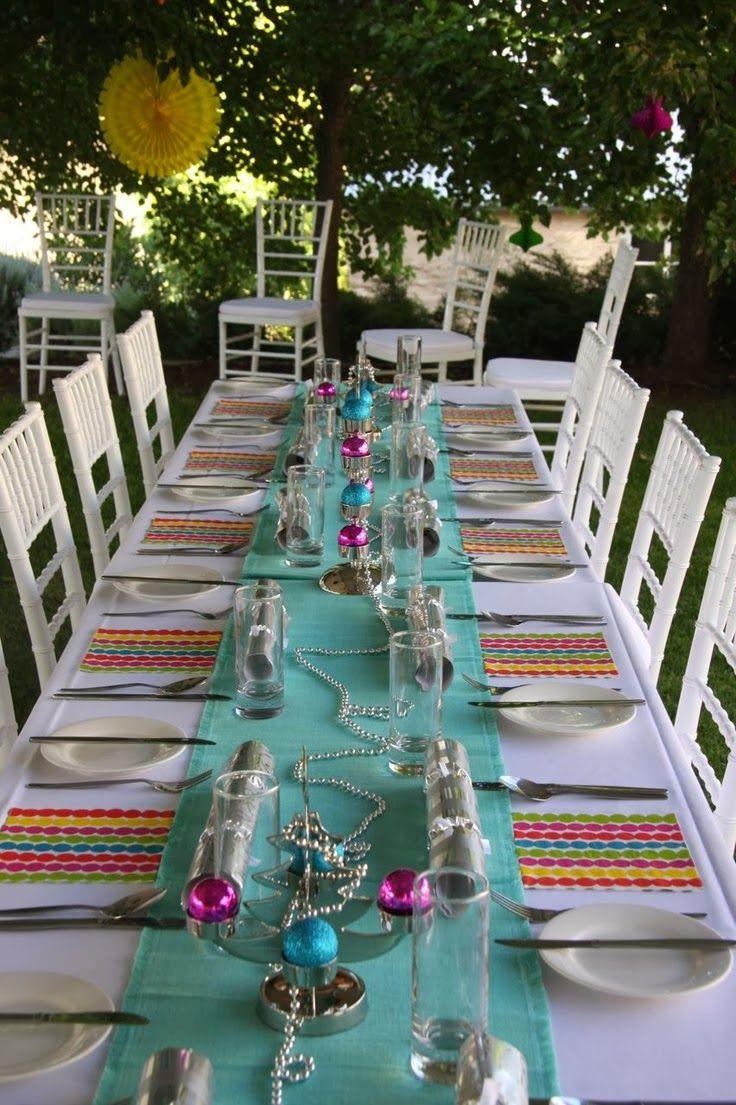 Jarrah Jungle Christmas Table Ideas And Inspiration Summer Christmas Aussie Christmas Outdoor Christmas