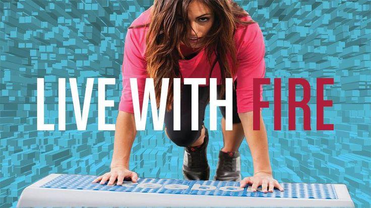 Według statystyk zajęcia step Reebok są dziś prowadzone w ponad 97% klubów fitness! Stepowe szaleństwo zaczęło się pod koniec lat 80. XX wieku od kontuzji kolana... http://twojreebok.pl/