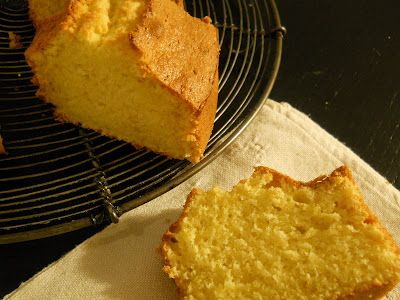 Orange Rum cake | CAKES | Pinterest