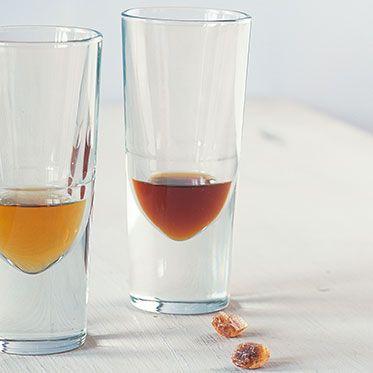 Zimt-Kandis-Likör Rezept | Küchengötter