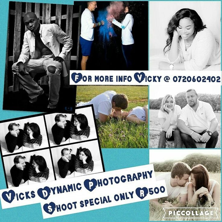 Studio special by Vicks Dynamic Photography