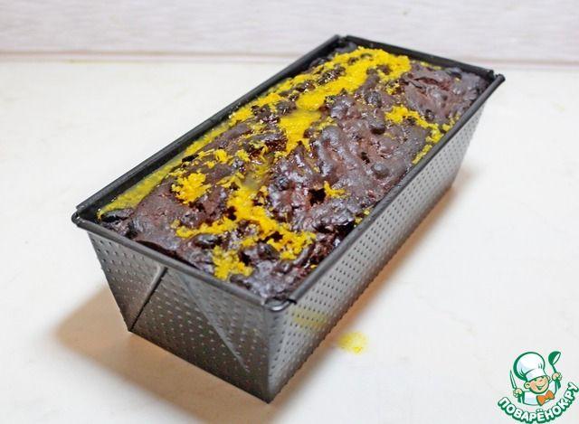 Рождественский шоколадный кекс ингредиенты