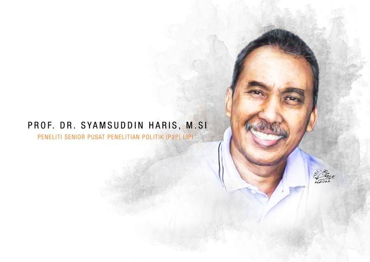 Syamsuddin Haris
