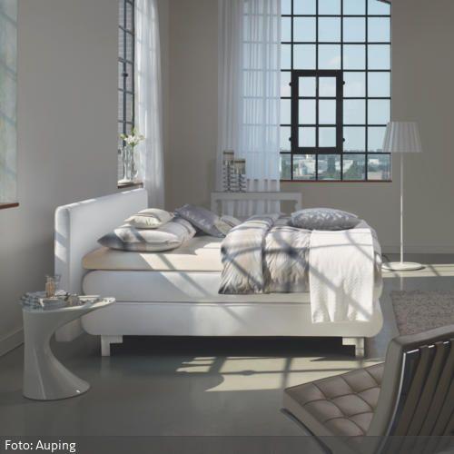 boxspringbetten porsche unter den betten sie sehen. Black Bedroom Furniture Sets. Home Design Ideas