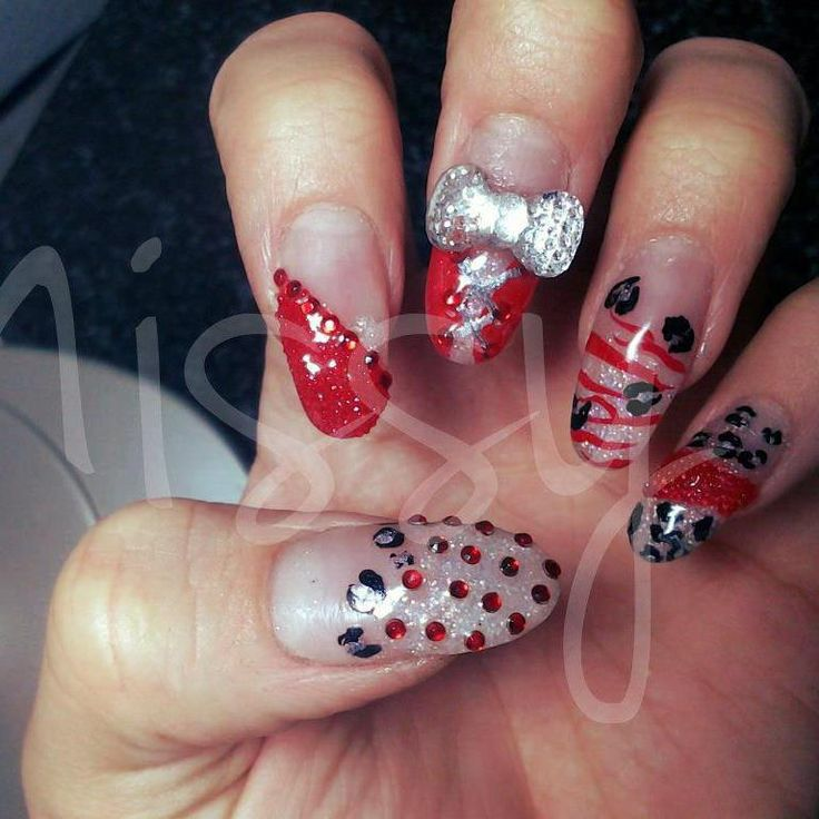 French Acrylic Nail Designs Tumblr - http://www.mycutenails.xyz/french-acrylic-nail-designs-tumblr.html