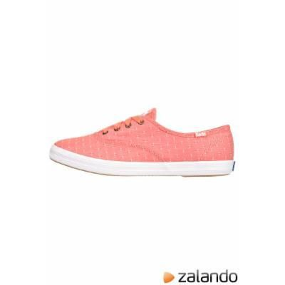 #covetmeKeds Trainers coral #sneakers #keds #offduty #covetme